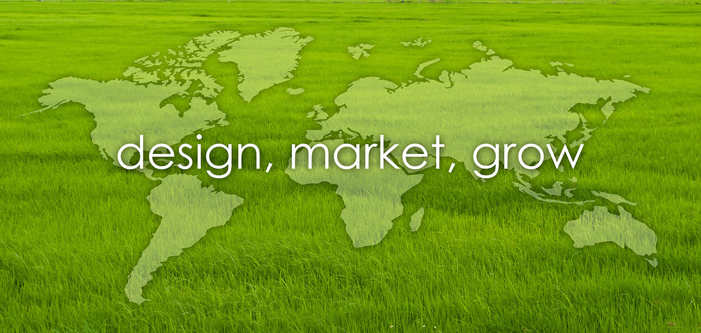 Vibrum design market grow